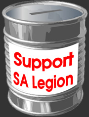 Donate to SA Legion